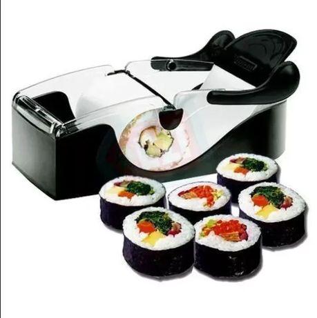 Машинка для приготовления роллов и суши приготування ролів суші