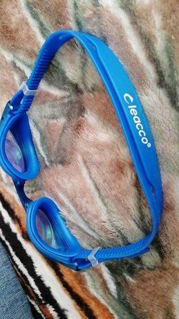 Okulary pływackie Cleacco