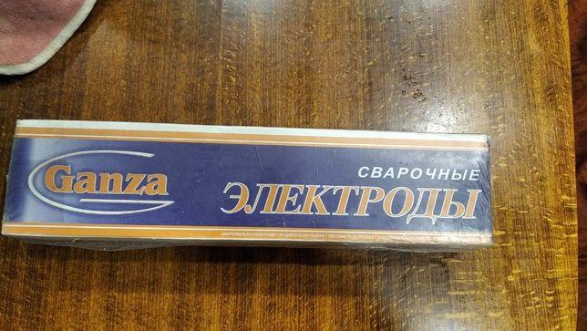 Электроды ЦЛ - 11 ; 5 мм. 13/55 . 3 мм