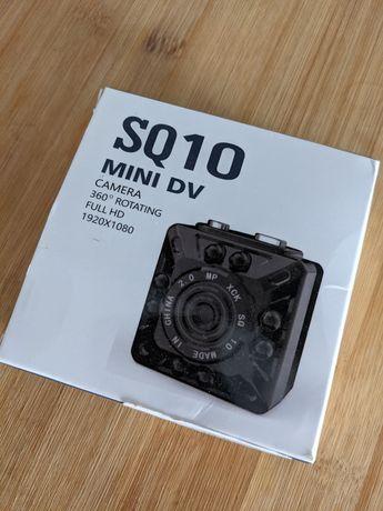 SQ10 Mini câmera DV