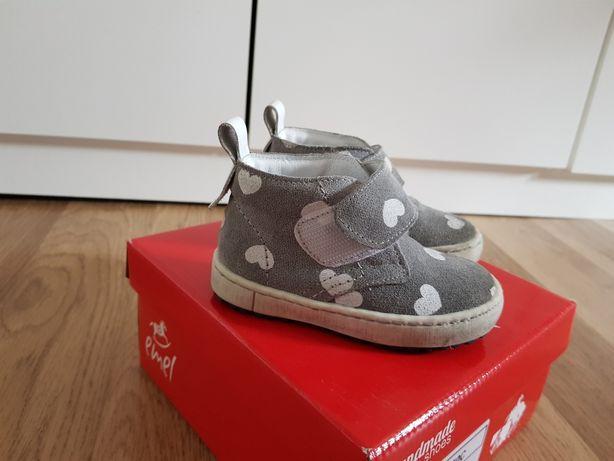 Buty EMEL dziewczęce