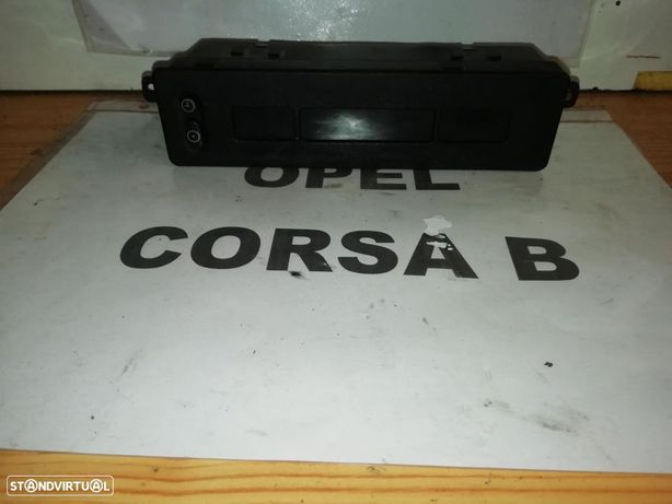 Visor LCD Opel Corsa b