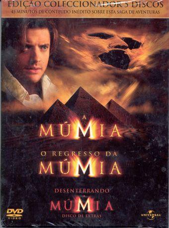 Lote Múmia (novo)