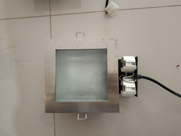 Projectores (focus)de teto