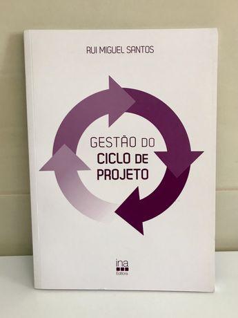 Livro Gestão do Ciclo do Projecto