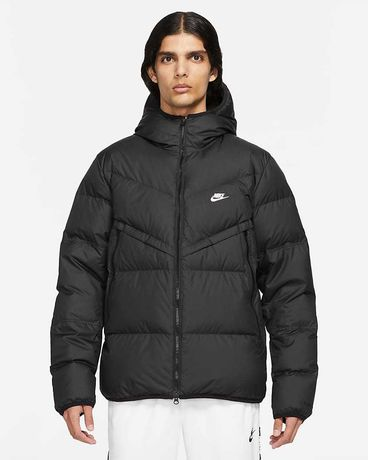 Пуховик Nike Sportswear Storm-FIT Windrunner (DD6795-010) оригинал
