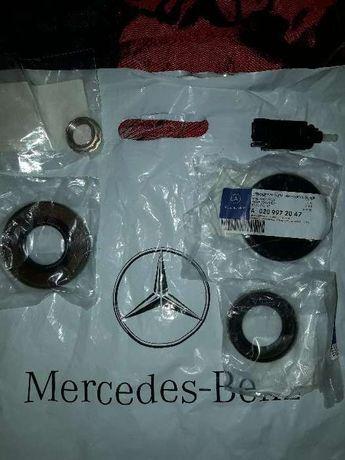 Retentores diferencial Mercedes C 220,+ ficha do travão de mão.origem