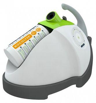 BIO dezynfekcja - zamgławianie nadtlenkiem wodoru (nie ozonowanie)