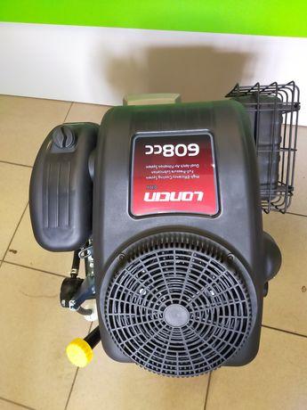 Kosiarka traktorek Silnik loncin 21km pompa oleju nowy gwarancja
