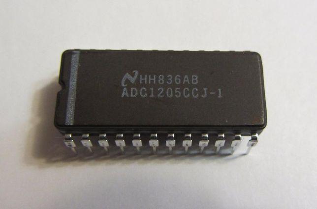 Микросхема ADC1205CCJ-1