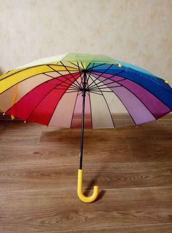 Продам зонт,зонтик