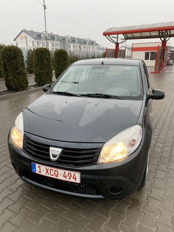 Dacia Sandero 1.6 Gaz 2009