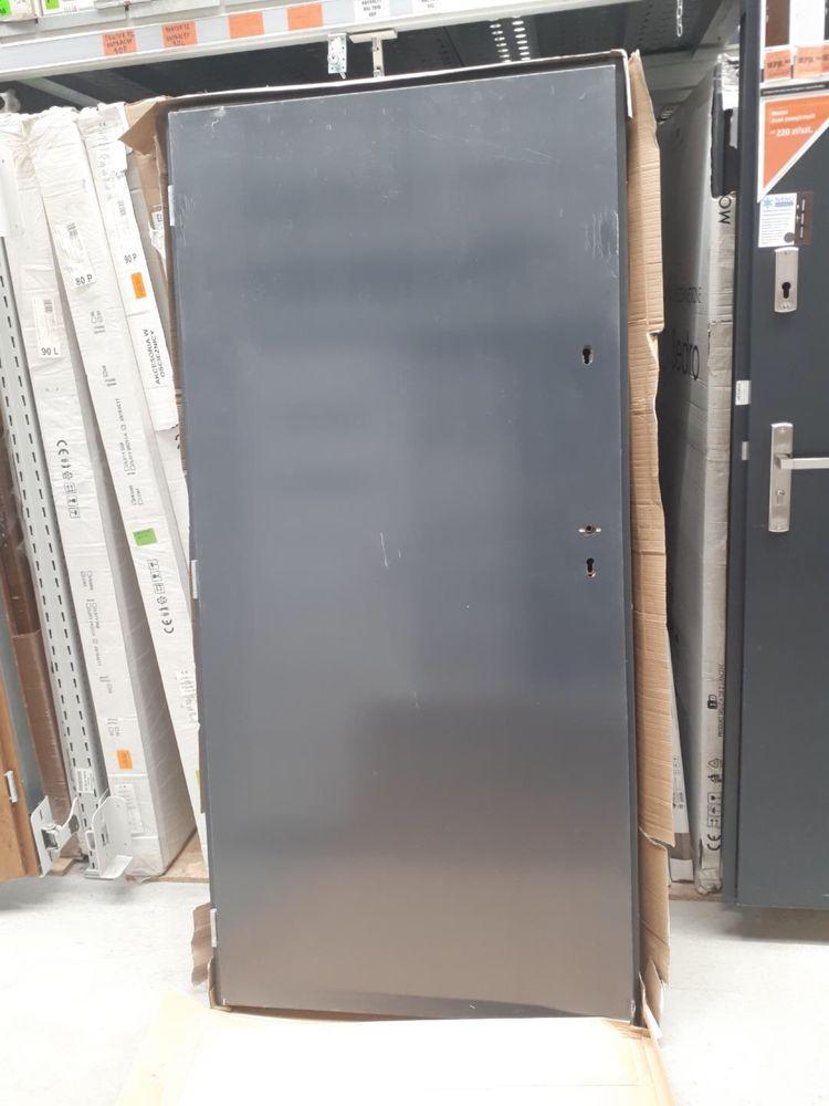OBI Drzwi zew. Magnum 90 p, 929,00-650,30