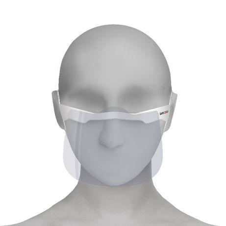 półprzyłbica maska na nos i usta PRODUCENT przyłbica