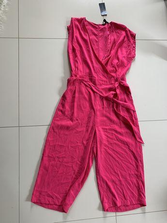 Nowy wiązany kombinezon w rozmiarze 42 XL marki New Look
