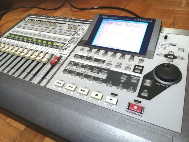 Roland VS 1824 24-bit Digital Workstation