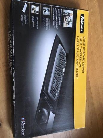 DELUXE Keyboard Drawer Microban