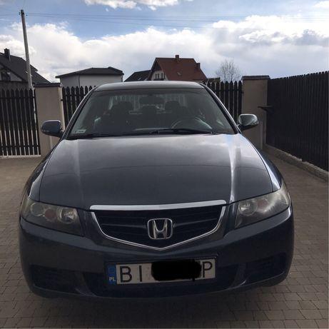Honda Accord 155KM- Salon Polska
