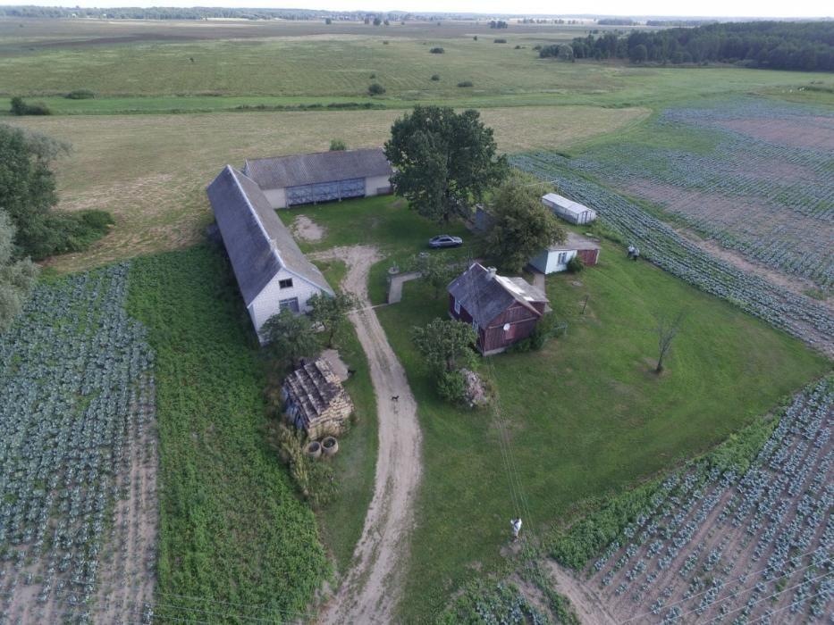 Gospodarstwo rolne; Jeńki