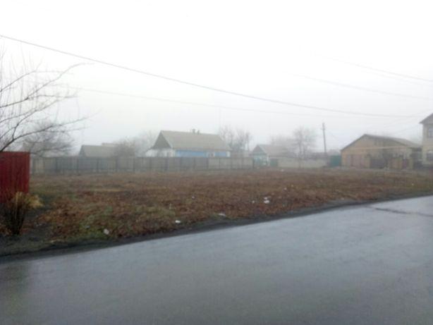Приватизированный земельный участок под строительство