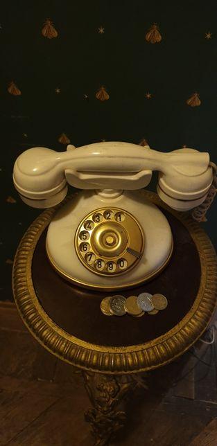 Ретро телефон. Состояние идеальное
