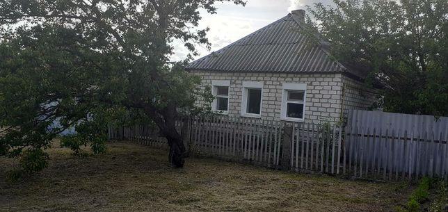 Продается маленький теплый дом