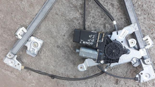 Skoda Octavia I,mechanizm elektryczny,przód prawy
