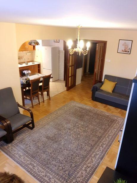 Mieszkanie 37 m2, Praga Południe/Gocław