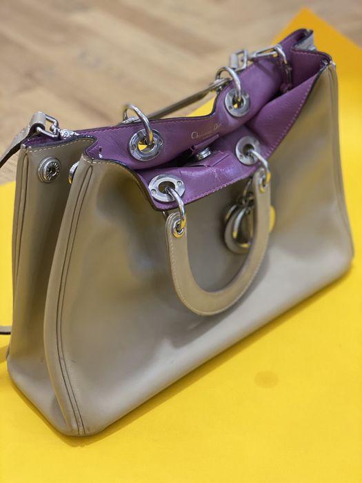 Сумка Dior Днепр - изображение 1