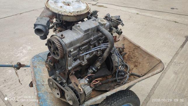 Двигатель 1,3 ВАЗ 21099