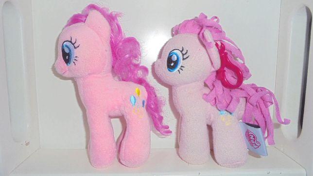 Мягкие пони Пинки Пай My Little Pony Май Литл Пони розовая