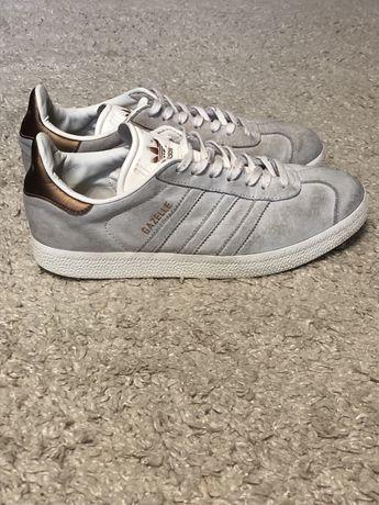 Кросівки Adidas GAZELLE-оригінал