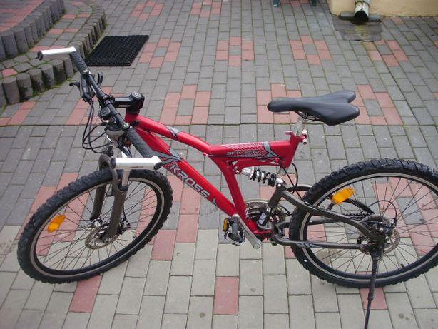 4Sprzedam rower
