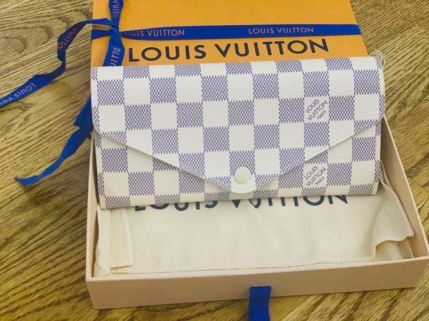 Louis Vuitton  клатч оригінал