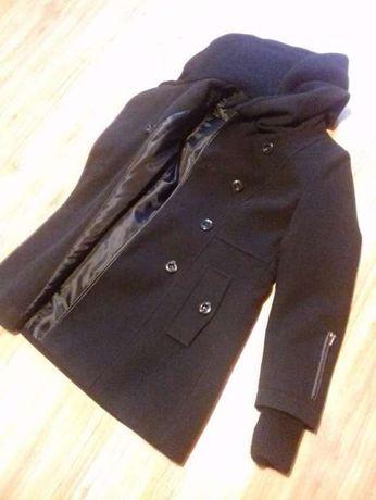 Płaszcz młodzieżowy-damski