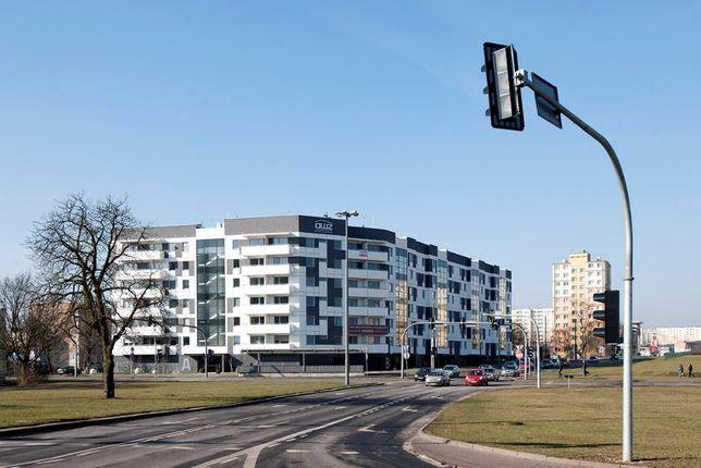 Miejsce Parkingowe OS. Mozaika- Solskiego/ Zielone Arkady/ Szwederowo