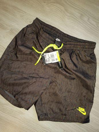 Nike festiwal short spodenki krótkie s Limited