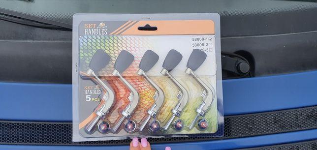 Набор ручек для катушки Set Handles For Reel