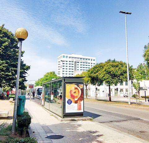 Arrendo Loja 71 - Centro Comercial Campo Alegre