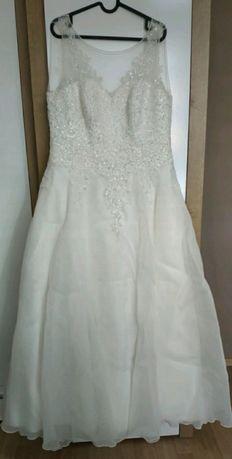 Suknia ślubna salon Agnes