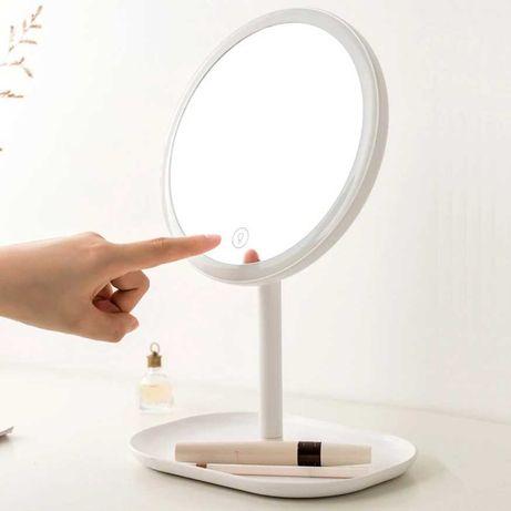 Зеркало для макияжа с Подсветкой сенсорное XIAOMI Jordan Judy ОРИГИНАЛ
