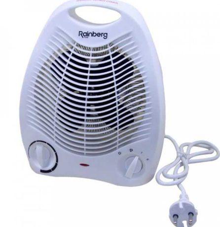 Тепловентилятор  теплодуйка обогреватель дуйка
