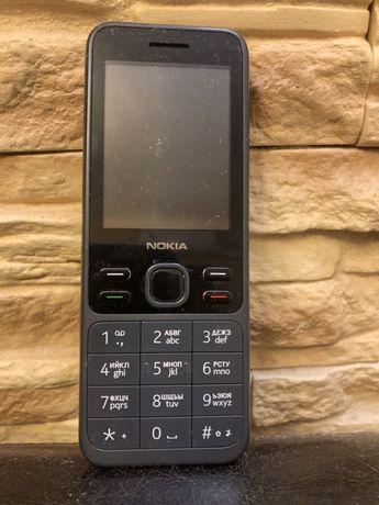 Nokia - 150, 2 sim, почти новый, ещё на гарантии 10 мес.