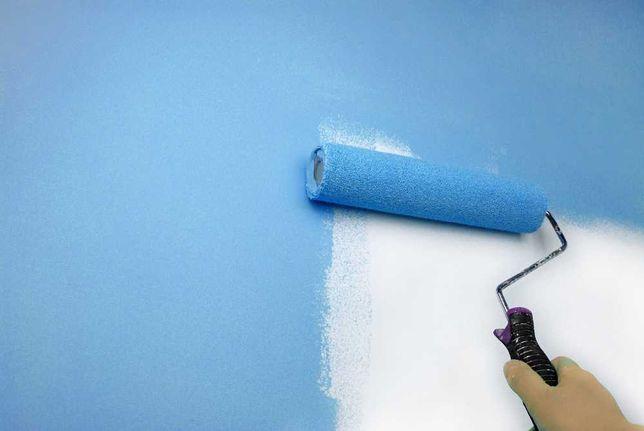 Usługi remontowe ( malowanie, gładzie i zabudowy gk )