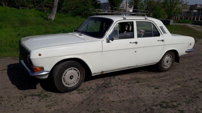 Продам Газ 24 Волга