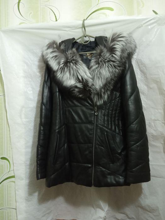 Курточка зимняя новая Запорожье - изображение 1