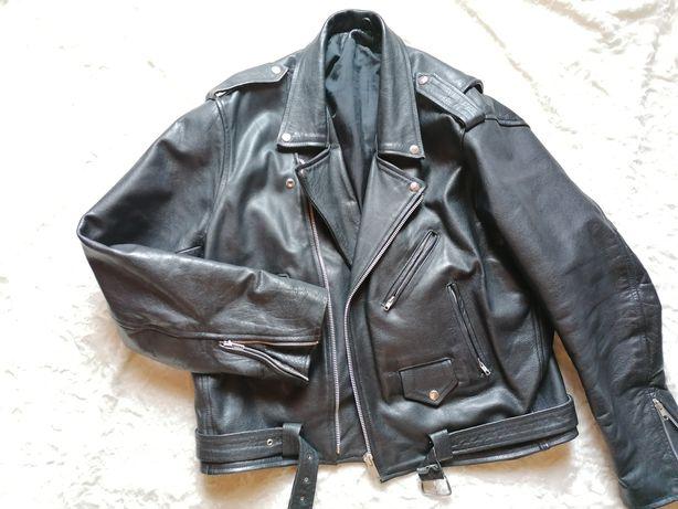 Ramoneska motocyklowa YKK