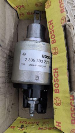 Втягивающее тяговое реле Bosch 2339303222