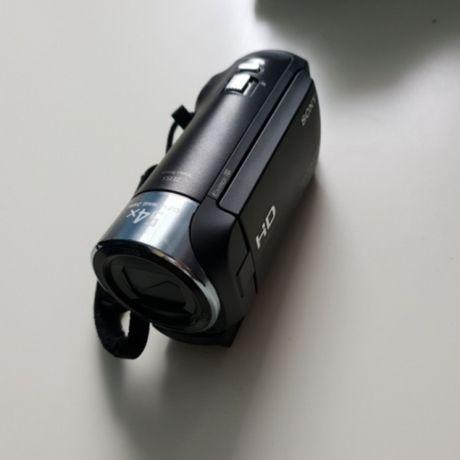 Nowa Kamera Sony