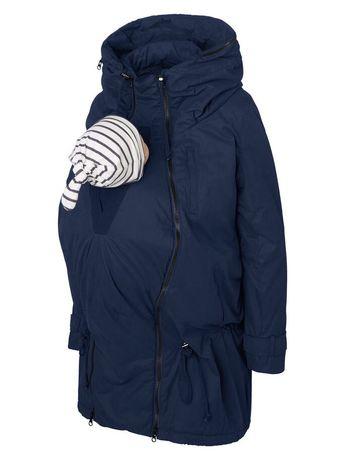 Mamalicious куртка для беременних и мам